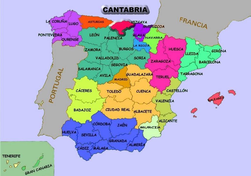 Los Frecha La Frecha De Cantabria Ii