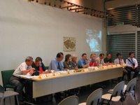 捷克文化資產保存專家來台參訪交流暨學術講座論壇