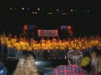 Hopkinsville High School Choir