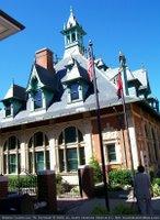 Clarksville museum