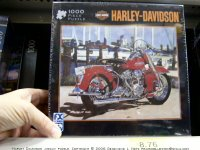 Harley puzzle
