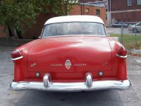 Packard Clipper Deluxe