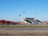Hopkinsville KY stadium