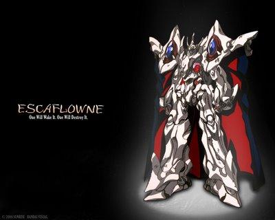 escaflowne