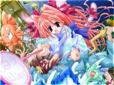 Dibujos Manga