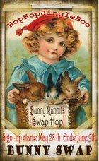 Bunny Swap