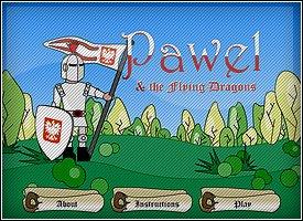 Pawel & the Flying Dragons