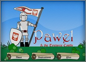 Pawel & the Teutonic Knights