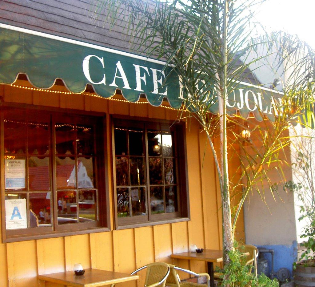 cafe beaujolais