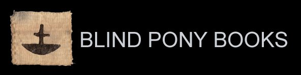 Blind Pony Books