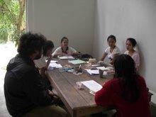 MEETING 7 NOV 2006