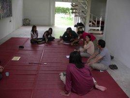 MEETING 12 JULY 2006