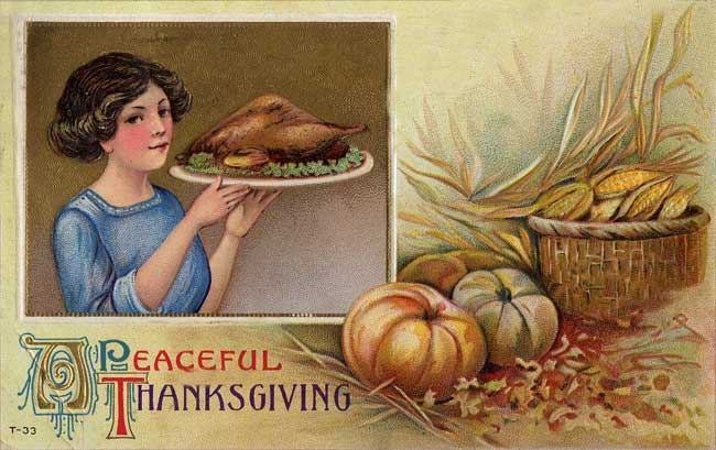 Thanksgiving and wine part 1 some general considerations