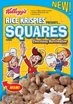 Cereal Looks Like Dog Food