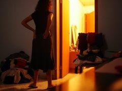 Mi cuarto. Mi cabeza. Mi blog
