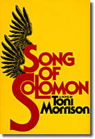 magic realism black american literature sula toni morrison Toni morrison's new novel is best read with her morrison remains american literature's singular in the novel's only shade of magical realism.