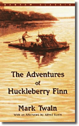"the importance of relationships in mark twains the adventures of huckleberry finn Mark twain's adventures in love twain became enamored with mark twain and love at such as ""adventures of huckleberry finn,"" would never have."