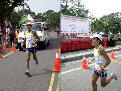 2006 雙潭馬拉松照片 01
