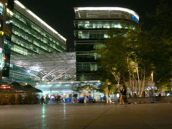 how to go plaza singapura