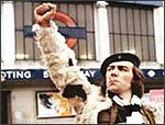 Wolfie, Citizen Smith