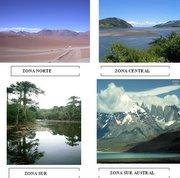 Imagenes de Zonas Geograficas de Chile