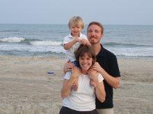 Sandalstraps' Family