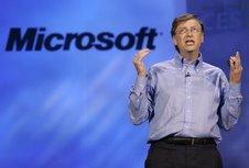 Bill Gates en México