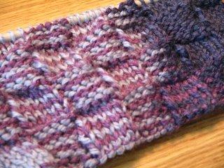 my magic scarf