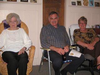 grandma ina paul and colleen