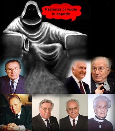 Il mango di treviso senato italiano for Il senato italiano
