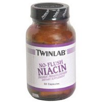 Niacin: No flush = No effect