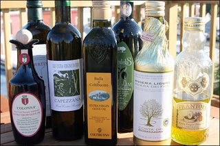 Nutrition: Olive oil for gourmets