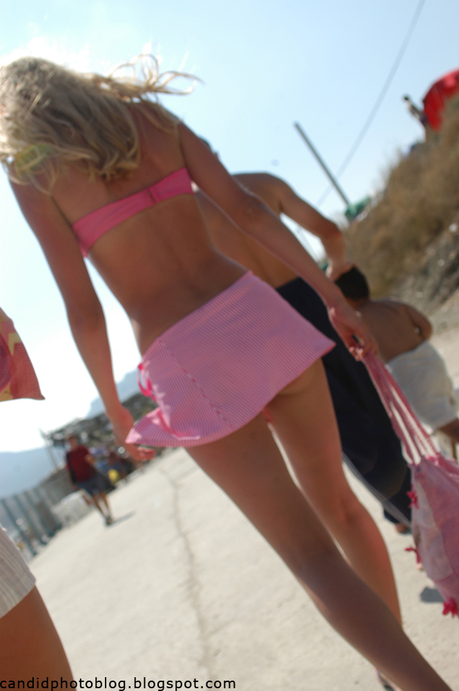 Very hot teen girl alexis crystal public street gang bang 5