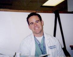 Dr. David Alvord