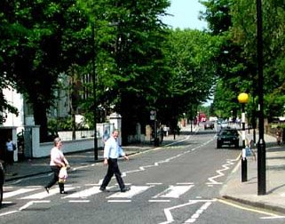 Abbey Road   London, England
