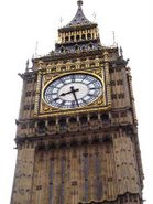 Big Ben London