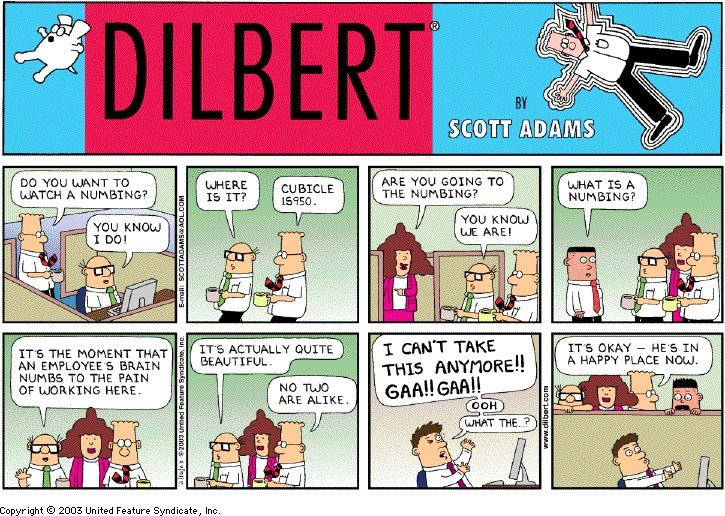 Top 5 Geek  ics also Dilbert On Decision Making likewise Mordact The Preventer Of Information Services Strikes Again Via Dilbert  ic Strip For 2013 03 09 additionally Performance Management By Dilbert as well Library Puns. on dilbert icon