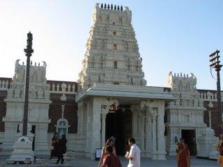 Shiva-Vishnu Temple, Livermore CA