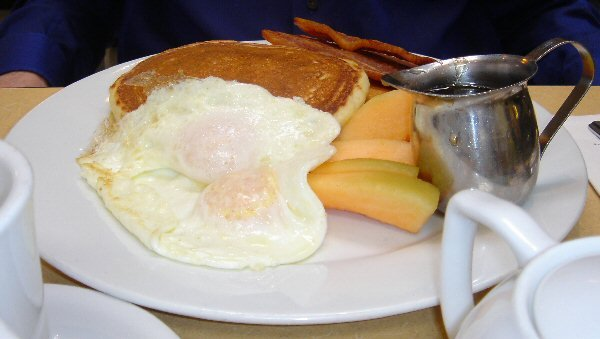 Griddle Cafe Deli New York