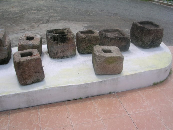 >>DARI MUZIUM ARKEOLOGI 8 / LEMBAH BUJANG ARCHEOLOGICAL MUSEUM