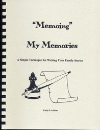 """Memoing"" My Memories"