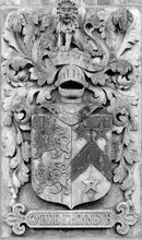 Hanmer - Coat of Arms