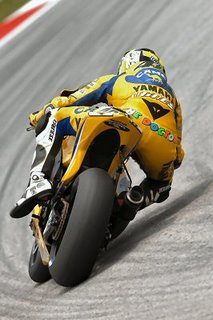 Rossi/Sepang/Photo:MichelinSport