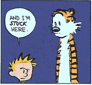 Calvin/Hobbes