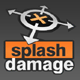 Splash Damage Logo