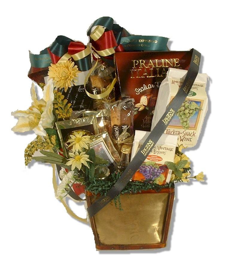 The Gift Gazette: Housewarming Gifts