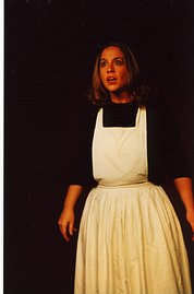 Me as Lilly Smalls from Milkwood