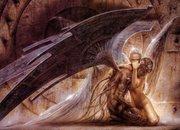 ANGELES DE OTRO MUNDO