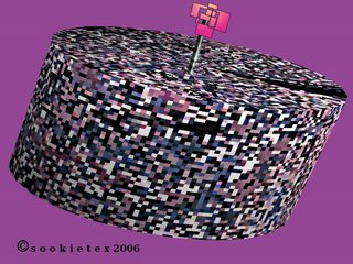 sookie's cake