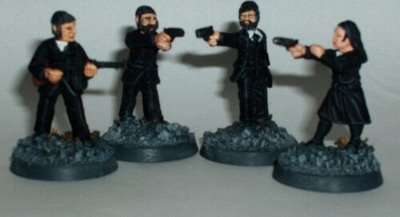 The Issac Katz Gang